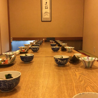 倉敷 寿司×鮮魚 味処 司  店内の画像