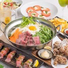 牛炙り寿司&肉厚ステーキ食べ放題 ミートファクトリー 新宿店