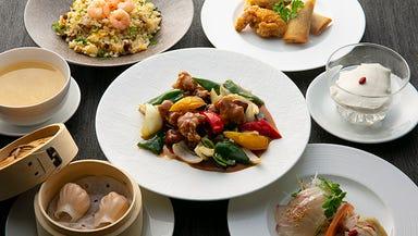 中国料理 Col Bleu 北新地 コースの画像