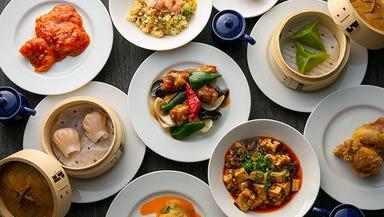 中国料理 Col Bleu 北新地 こだわりの画像
