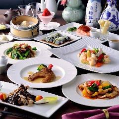 中国料理 Col Bleu 北新地