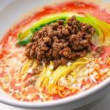 【オリジナル中華】 シンプルに美味しい美味をお届けします