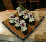 巻き寿司三色セット