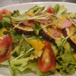 キマグレ・サラダ