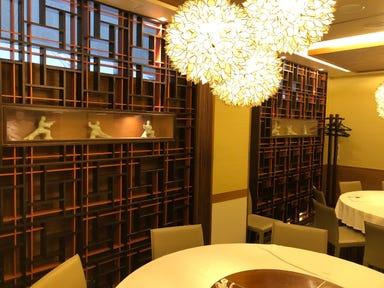 中国北京料理 完全個室 天厨菜館 渋谷店 店内の画像