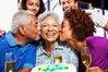 ☆ご家族で祝う大切な方の為のアニバーサリー☆(お誕生会・還暦祝い・古希祝い・喜寿祝い・米寿祝いなど)