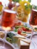 各種パーティー料理もご相談ください!ご予算に応じます!