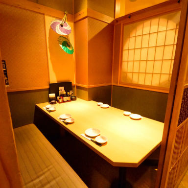 海鮮居酒屋 さかなや道場 豊中駅前店 店内の画像