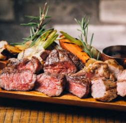 熟成肉 ウルビアマン 秋葉原 コースの画像