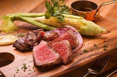 熟成肉 ウルビアマン 秋葉原 メニューの画像