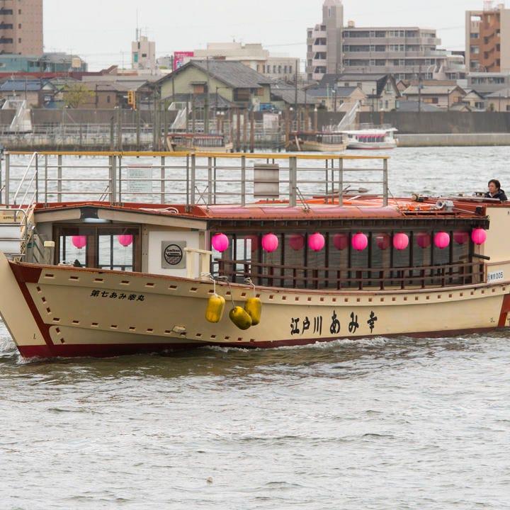 様々な周遊ルートで東京観光