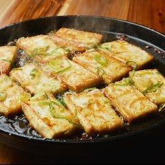 焼き豆腐と飛騨高山料理 ござるさ