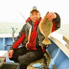 新鮮な魚介を握る!寿司の持ち帰りOK