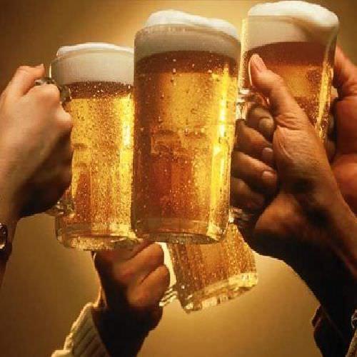 生ビールや豊富な日本酒も飲み放題!