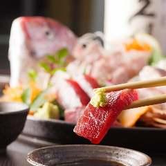 個室居酒屋 東北料理とお酒 北六 京橋駅前店