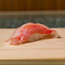 鮨葵おまかせコース12,000円より。