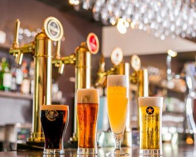 beer & wine厨房 tamaya 八丁堀店 メニューの画像