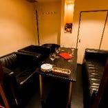ソファー席個室