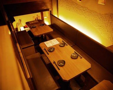 炉端×鮮魚 空 Kuu 西新宿 コースの画像