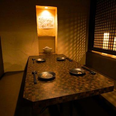 炉端×鮮魚 空 Kuu 西新宿 店内の画像