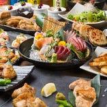 接待や会食、記念日など大切な方へのおもてなしに最適の『贅沢フルコース』<全12品>