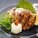 鶏タタキポン酢