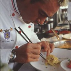 The Kitchen Salvatore Cuomo NAGOYA