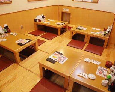 うまい鮨勘 名掛丁支店 店内の画像