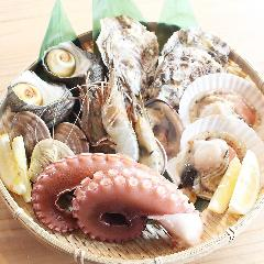 浜焼きダイニング 海のYeah!!!