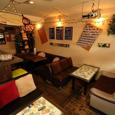 アットホームで心地良い居酒屋 40ozフォーティーオンス海老名 こだわりの画像