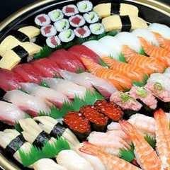 寿司市場 魚魚丸 岡崎店