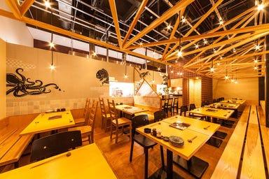 刺身と魚飯 FUNEYA 近江八幡店 メニューの画像