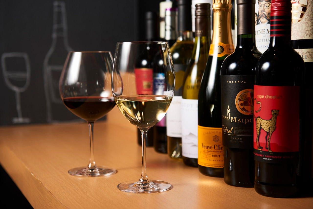 世界各国のこだわりワイン