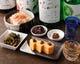 おつまみで人気の広島菜のキムチ、生七味