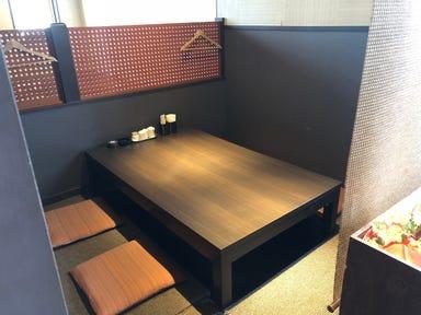 釧路ふく亭 櫂梯楼 芦野店 店内の画像