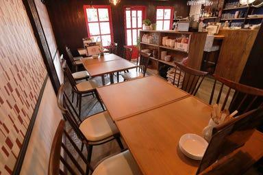 Beer Bar tutto fare/ビアバル トゥット ファーレ  店内の画像