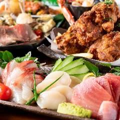創作Dining YOROKOBI