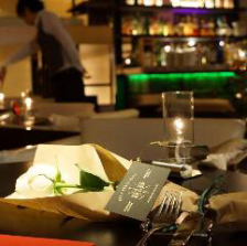 記念日にピッタリの隠れ家レストラン