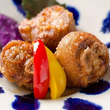 あぐーしゃぶしゃぶ・沖縄料理 かふう  こだわりの画像