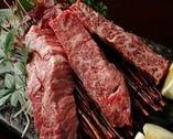 黒毛和牛A5ランク使用!リーズナブルに最高の味をお楽しみ下さい。