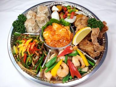 榮鳳 チャイニーズレストラン  メニューの画像
