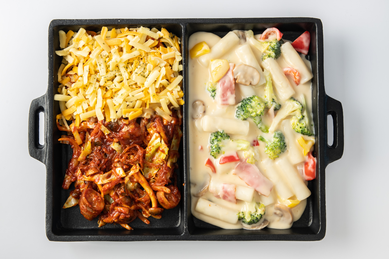 韓国料理 bibim' ソラリアプラザ天神店