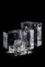 美味しいお酒の秘密は『氷』にあり