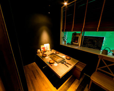 キッチン スパチュラ 横浜店  メニューの画像