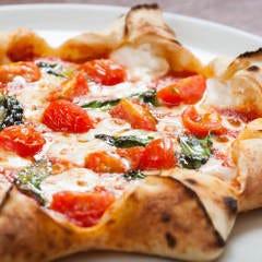 Pizzeria Da Gino 白山店