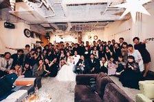 結婚式二次会・パーティーにオススメ