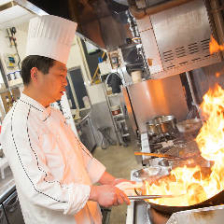 中国世界料理チャンピオン