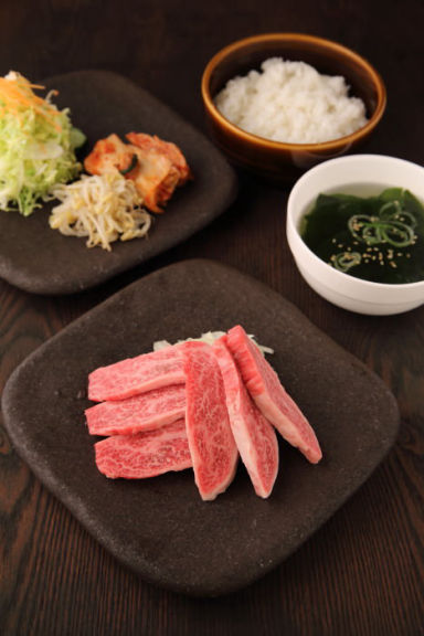 韓国宮廷料理 ヨンドン 本店 メニューの画像