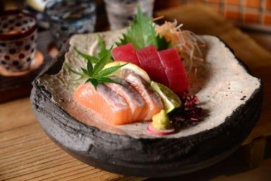 日本酒バル さわら (UMEKITA FLOOR) メニューの画像