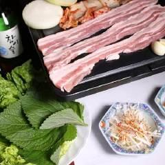韓国風居酒屋 コリアンマチャ